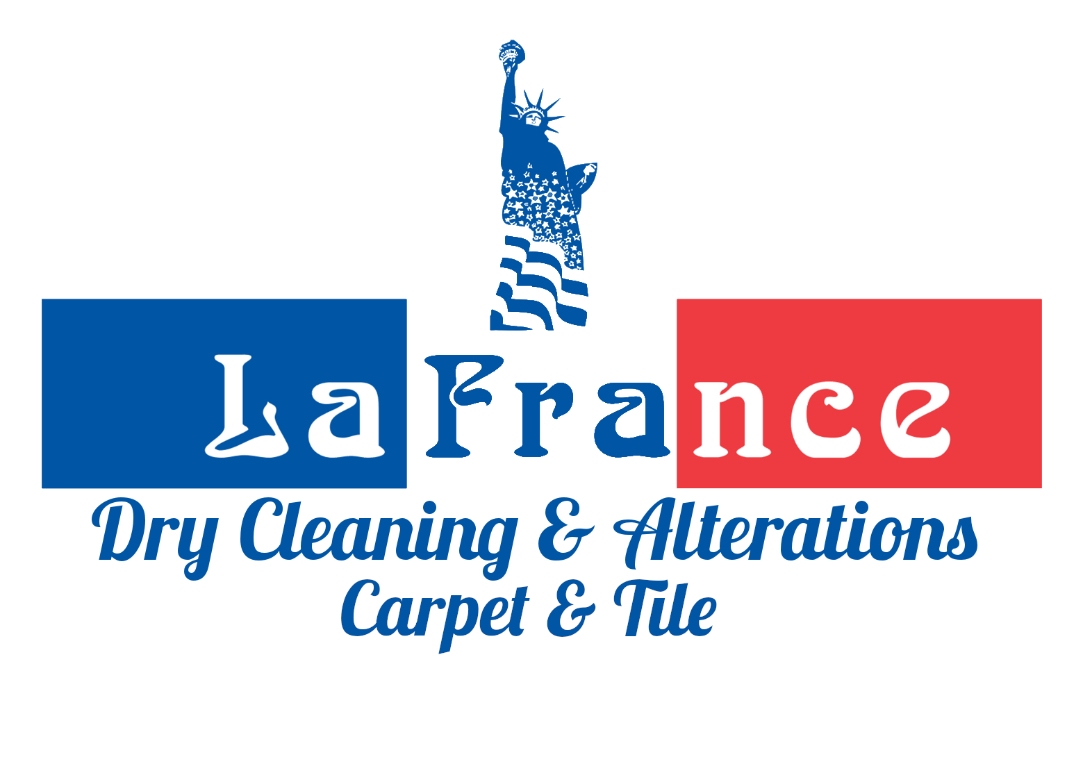 La France Dry Cleaners Alterations Carpet Tile The Most Trusted Name In Cleaning Services